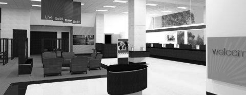 Picture for Suntrust Lobby Branch Renovation
