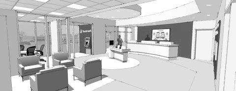 Picture for Mississippi Bank Renovation