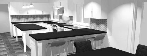 Picture for Longmeadow Kitchen